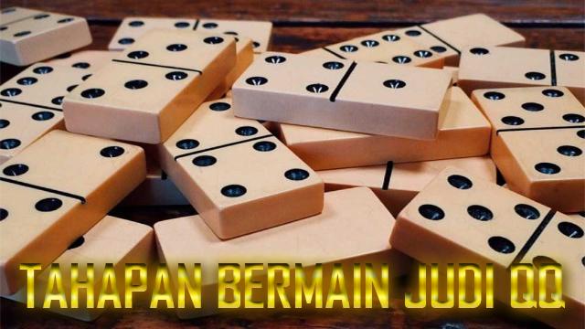 Trik Menjalankan Domino Kiu Kiu Online Terpercaya