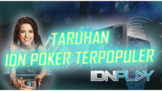 Tips Memilih Agen Penyedia Taruhan Poker Yang Tepat