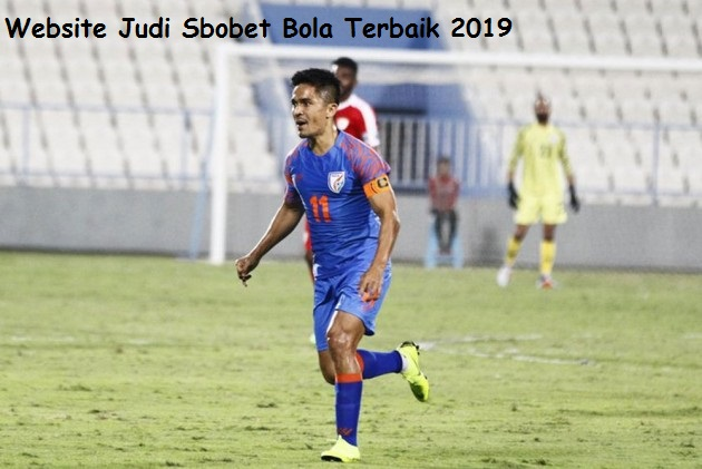 Website Judi Sbobet Bola Terbaik 2019