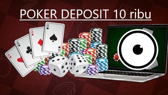 Mengungkap Adanya Profit Baru akan Judi Poker 2019 Terbaru