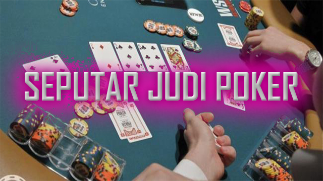 Caranya Daftar Poker Online