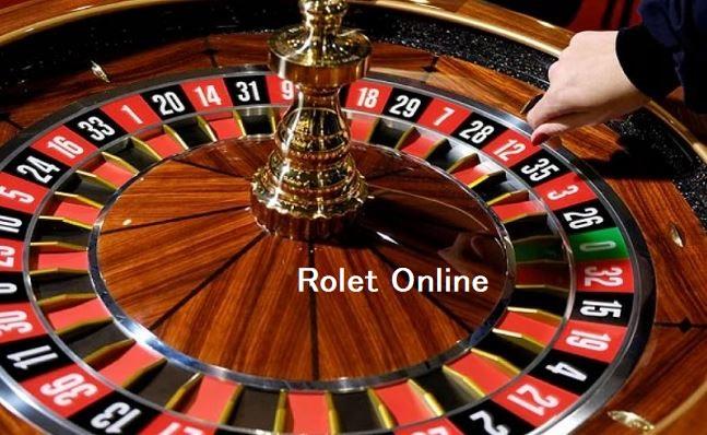 Strategi Dalam Permainan Judi Roulette Online